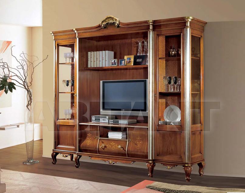 Купить Модульная система Tarocco Vaccari Group Luxury T520