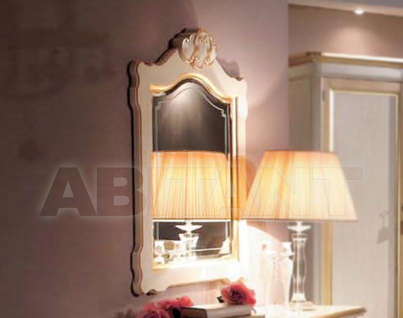 Купить Зеркало настенное Tarocco Vaccari Group Luxury T571