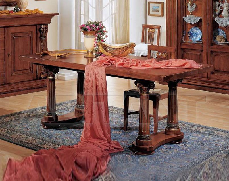 Купить Стол обеденный Tarocco Vaccari Group Luxury Z816