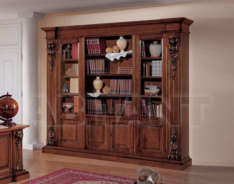 Купить Библиотека Tarocco Vaccari Group Luxury Z831