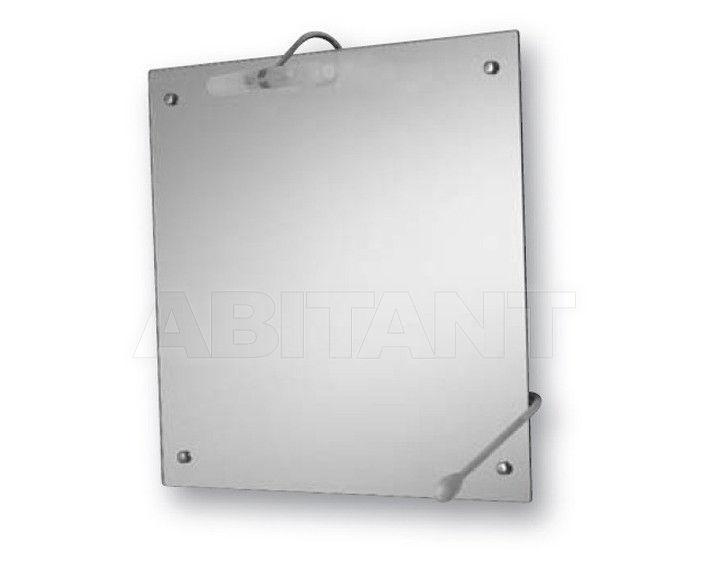 Купить Зеркало Ponte Giulio Accessories & Mirrors B41DBSN101
