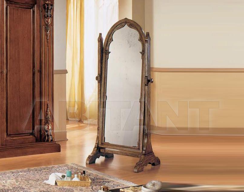 Купить Зеркало напольное Tarocco Vaccari Group Luxury Z029