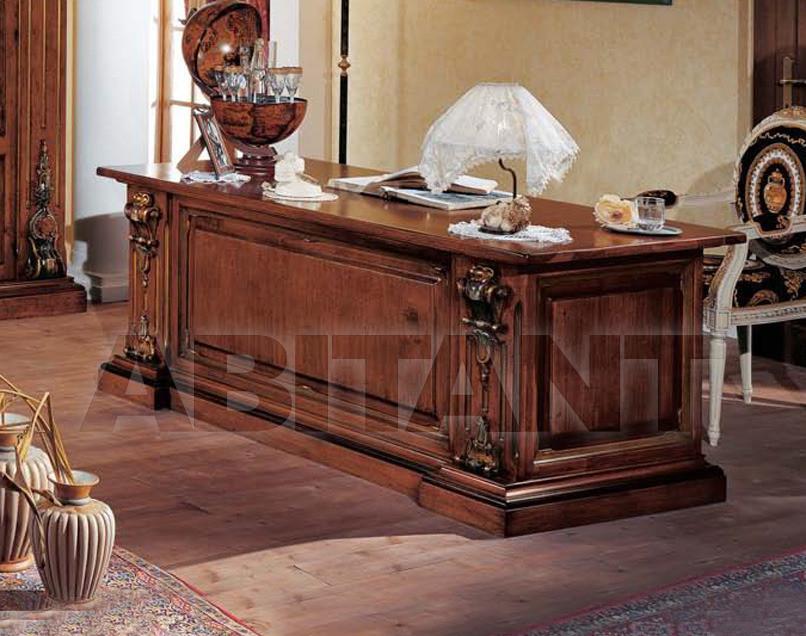 Купить Стол письменный Tarocco Vaccari Group Luxury Z832