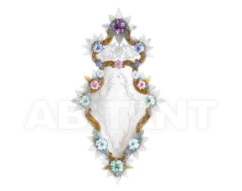 Купить Зеркало настенное Arte Veneziana Specchiere 0200