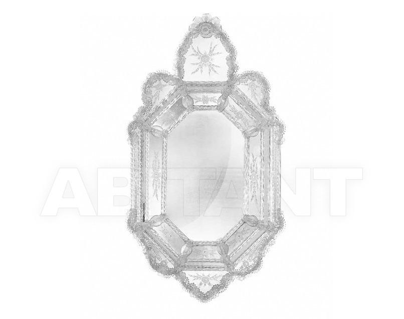 Купить Зеркало настенное Arte Veneziana Specchiere 0205