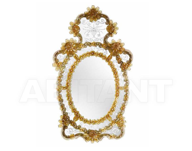 Купить Зеркало настенное Arte Veneziana Specchiere 0970
