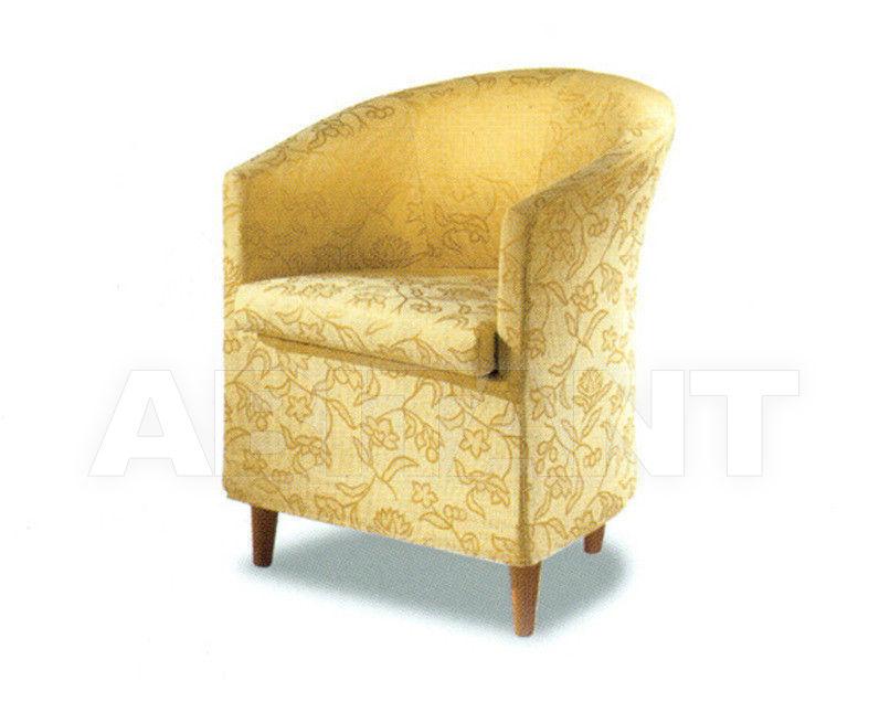 Купить Кресло CIS-Salotti 2012 VANESSA