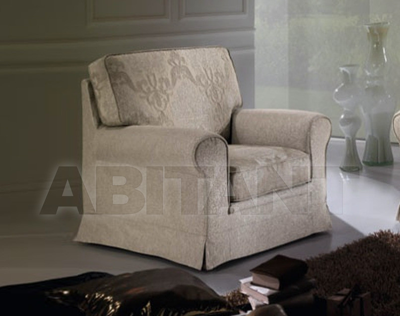Купить Кресло CIS-Salotti 2012 REX Poltrona
