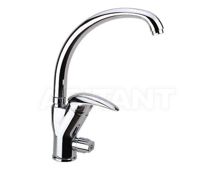 Купить Смеситель для кухни Fiore Aqua 43 CR 4315