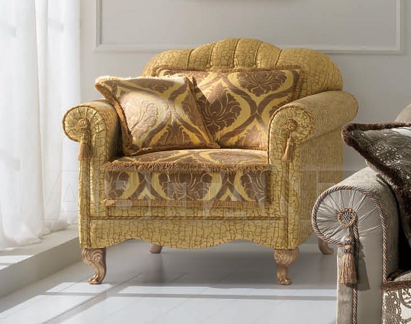 Купить Кресло CIS-Salotti 2012 VANITY Poltrona
