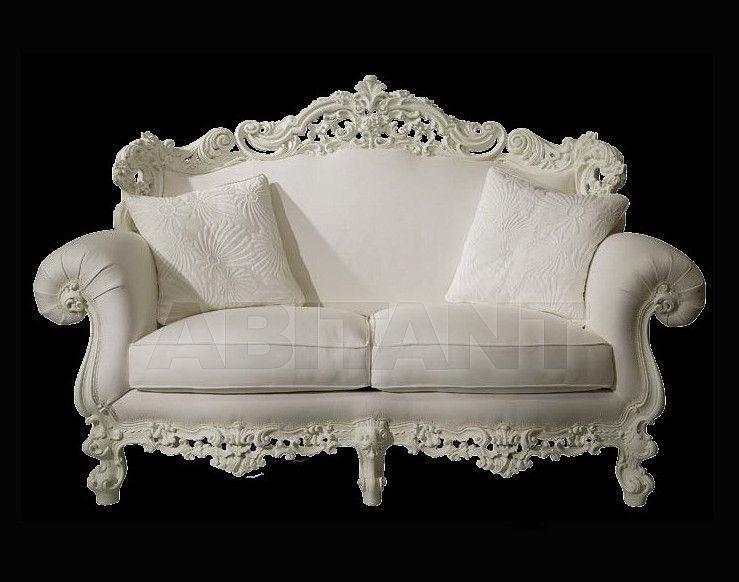 Купить Диван Belloni Classico 3046/2 decor