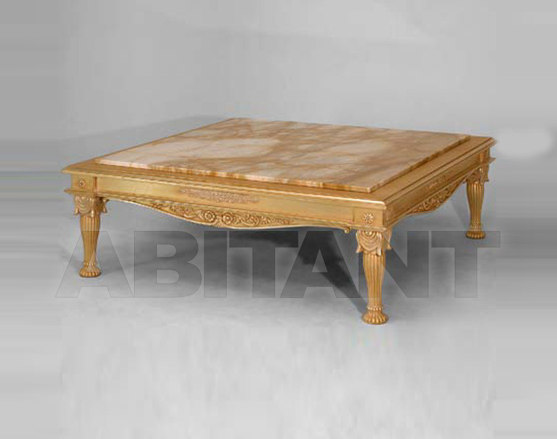 Купить Столик журнальный Belloni Classico 2893/tb