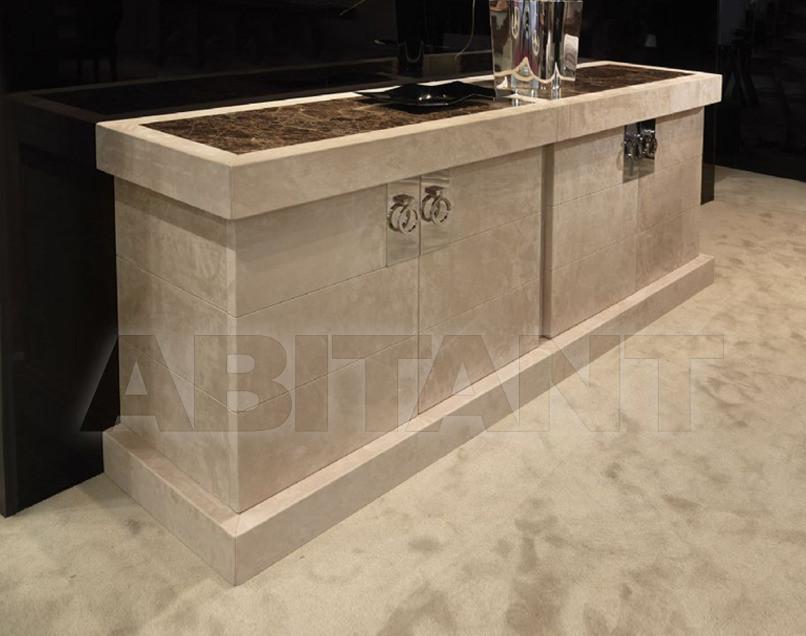 Купить Комод Klab Design 2012 B030201