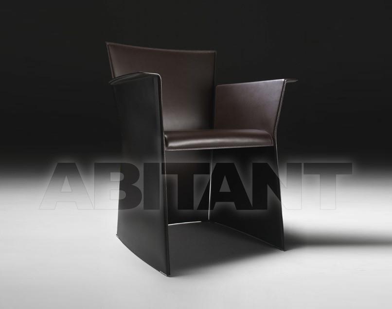 Купить Стул с подлокотниками Klab Design 2012 C030101