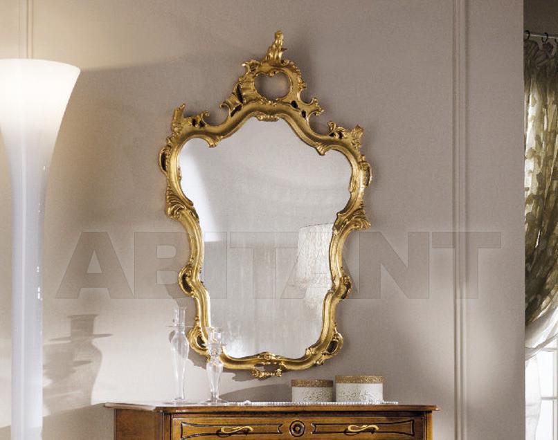 Купить Зеркало настенное Tarocco Vaccari Group Passioni Italiane 5128