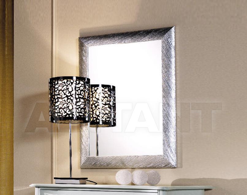 Купить Зеркало настенное Tarocco Vaccari Group Passioni Italiane 5136