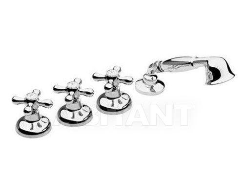 Купить Смеситель для ванны Gattoni Bagno 11210