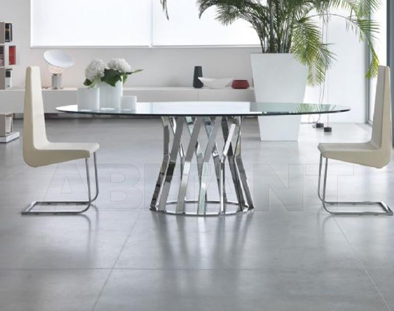 Купить Стол обеденный Klab Design 2012 R010102