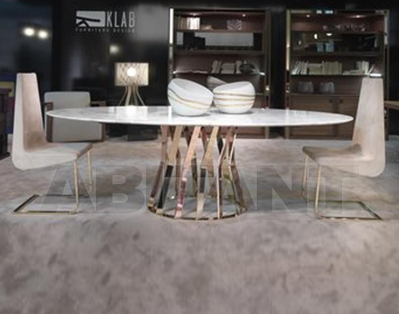 Купить Стол обеденный Klab Design 2012 R090101