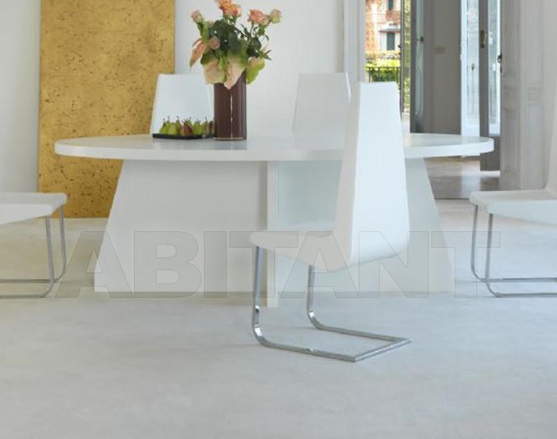 Купить Стол обеденный Klab Design 2012 T030102