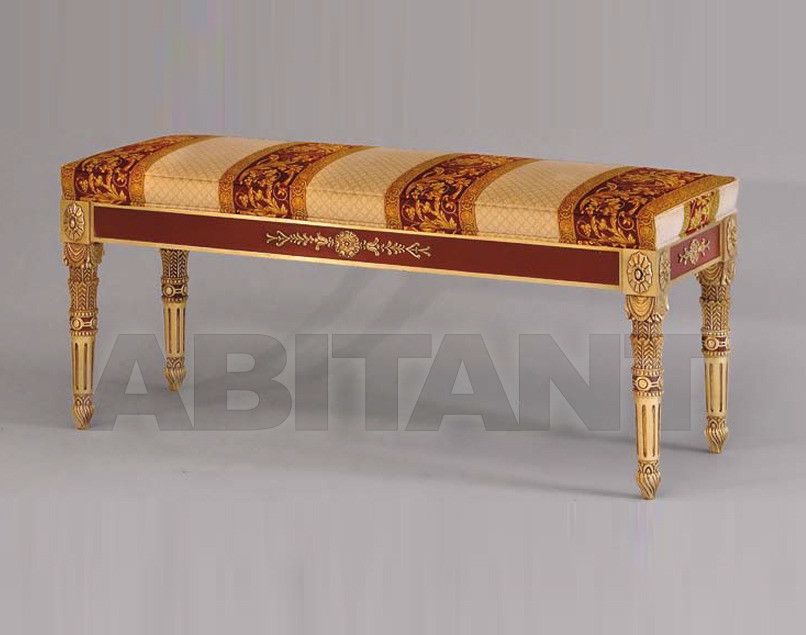 Купить Банкетка Belloni Classico 2567/bb
