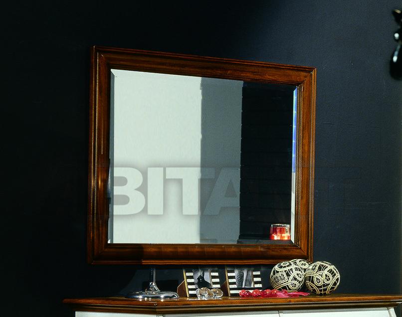 Купить Зеркало настенное Tarocco Vaccari Group Princess 8858