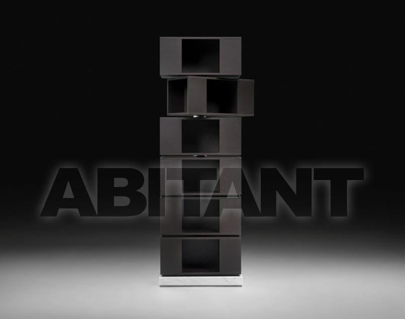 Купить Этажерка Klab Design 2012 T06101M04