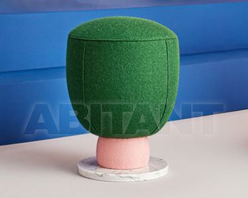 Купить Пуф TOADSTOOL Missana THE NOVELTIES TOADSTOOL POUF GRANDE