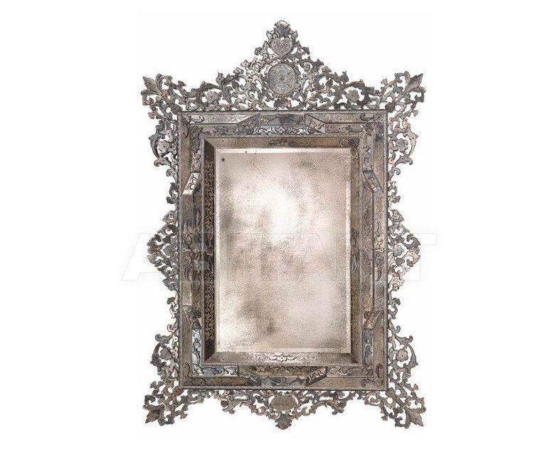 Купить Зеркало настенное Arte Veneziana White Catalogue 7160