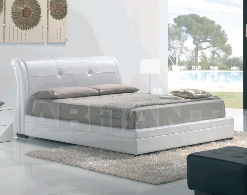 Купить Кровать CLASS Divani Sofa Team Night CLASS