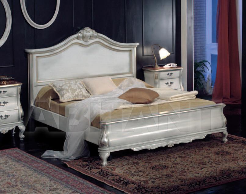 Купить Кровать Tarocco Vaccari Group Red 10563/20