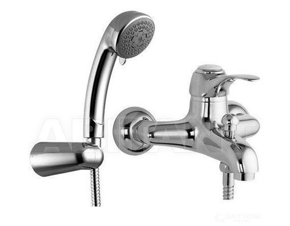 Купить Смеситель для ванны Gattoni Bagno 3400