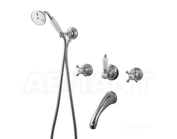 Купить Смеситель для ванны Gattoni Bagno 12050