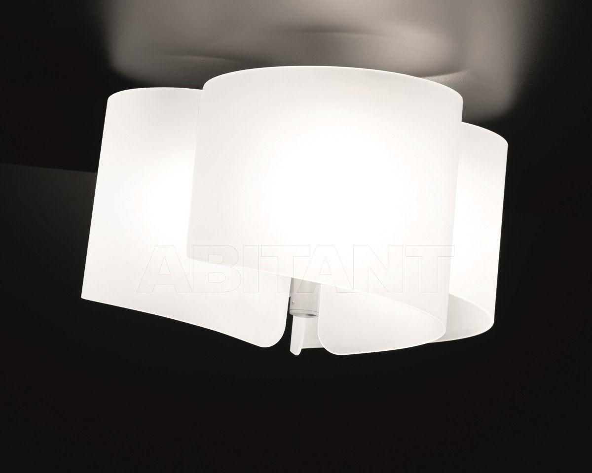 Купить Светильник PAPIRO Selene Illuminazione Asd 0374/3 053