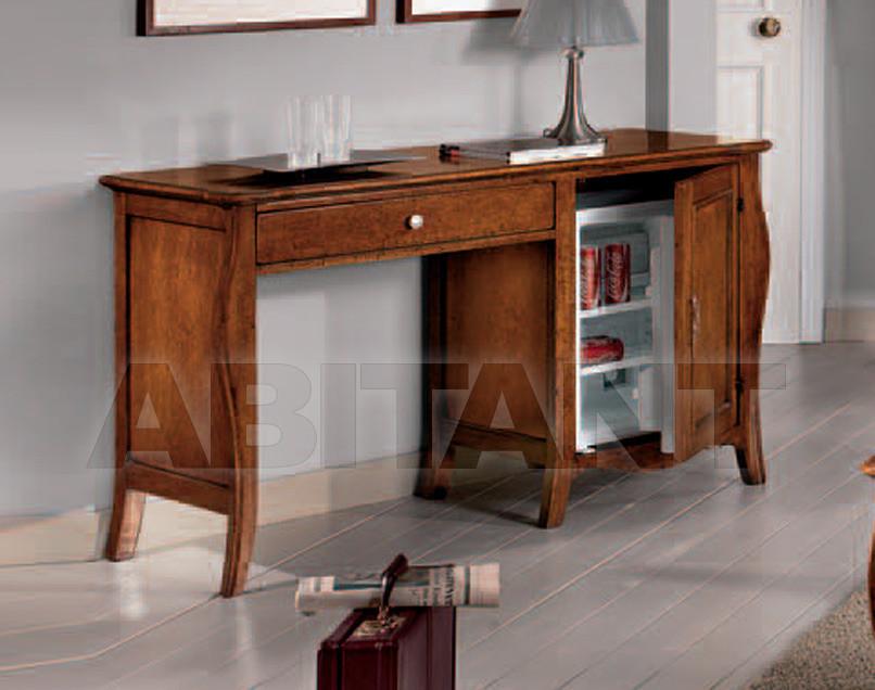 Купить Стол письменный Tarocco Vaccari Group Red 11450