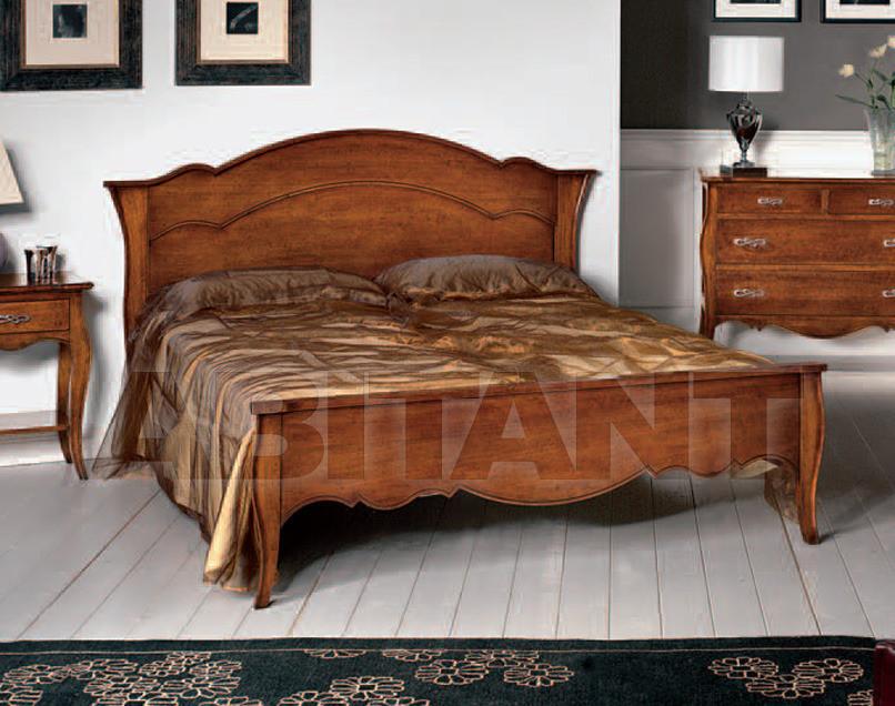 Купить Кровать Tarocco Vaccari Group Red 11456