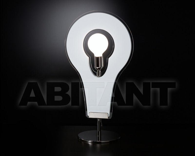Купить Лампа настольная FLAT Selene Illuminazione Asd 2747