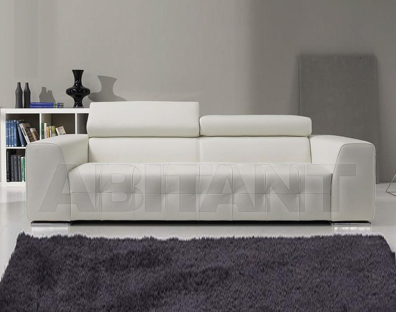 Купить Диван ARGO Divani Sofa Team Modern Relax ARGO 3P FISSO