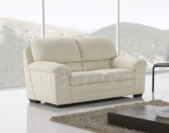 Купить Диван DOLLY Divani Sofa Team Modern Relax DOLLY 2P FISSO