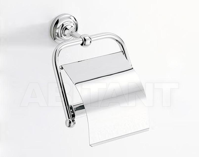Купить Держатель для туалетной бумаги Carbonari 2007 PCGA