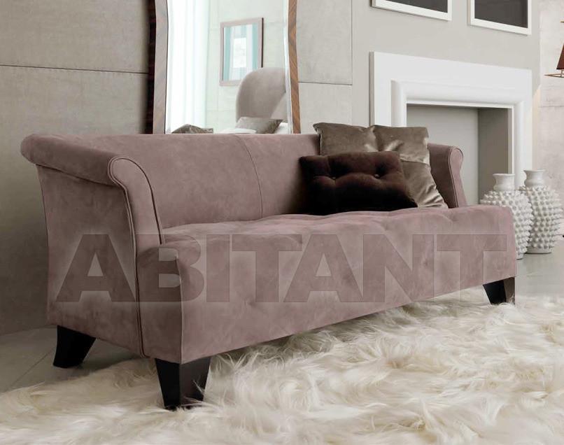 Купить Диван Bastex B-home 2012 DOROTEA Divanetto 2 posti