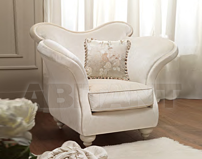 Купить Кресло Nadir Bastex Atelier Collection NADD10F