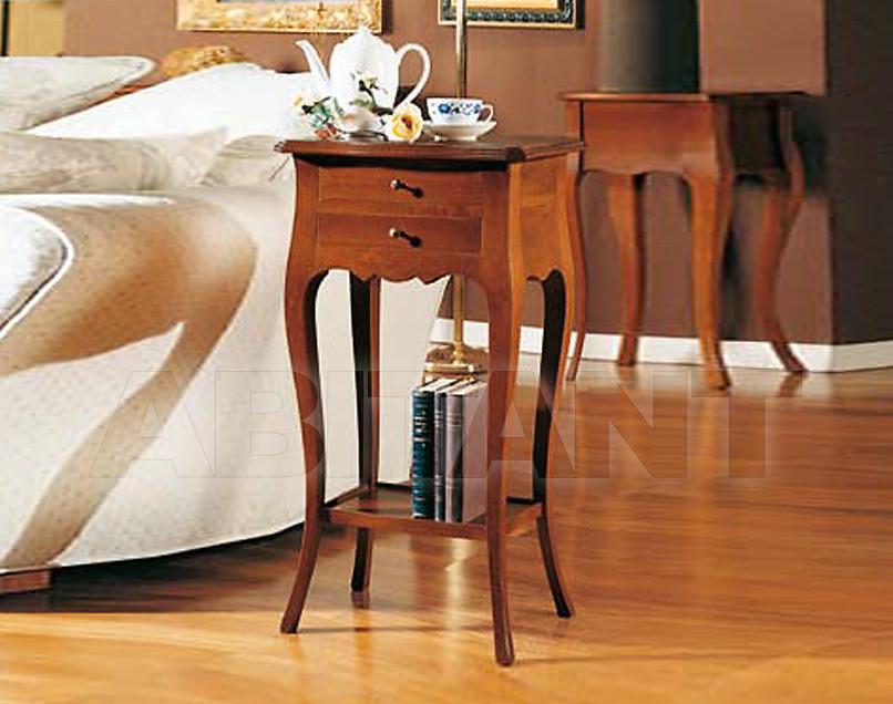 Купить Столик приставной Tarocco Vaccari Group White V513