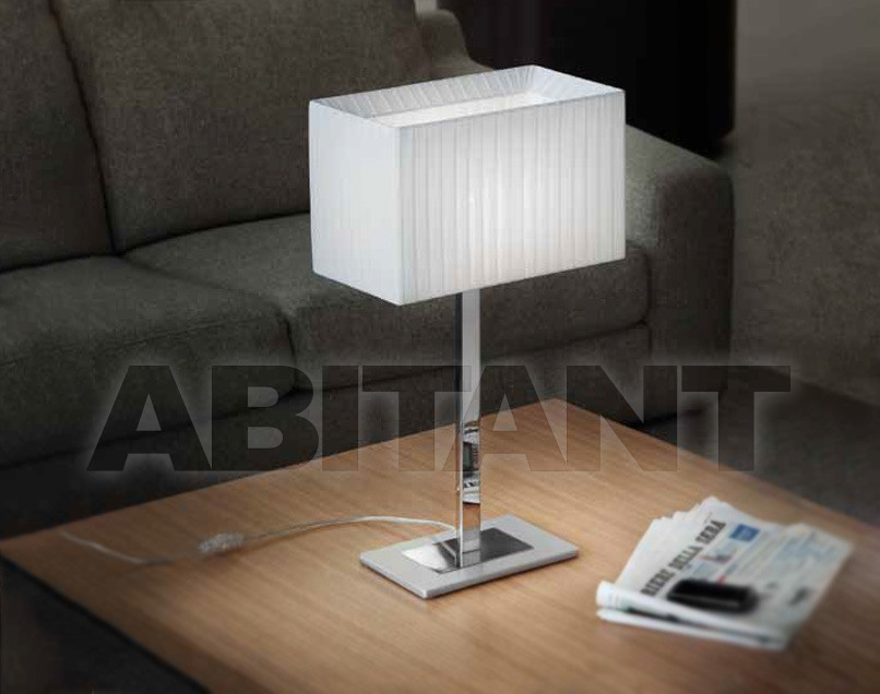 Купить Лампа настольная Sil.Lux s.r.l. Sil Lux LT 1/502