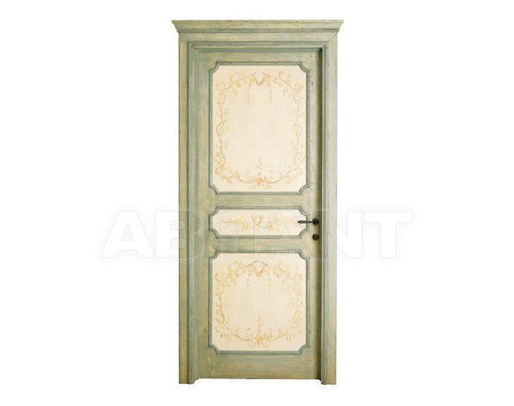 Купить Дверь деревянная Bianchini & Capponi Porte 8479/PD