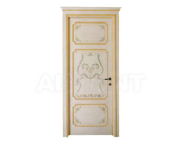 Купить Дверь деревянная Bianchini & Capponi Porte 8483/PD decoro D