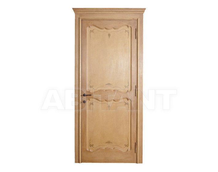 Купить Дверь деревянная Bianchini & Capponi Porte 8482/PD DEC. A