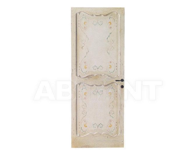 Купить Дверь деревянная Bianchini & Capponi Porte 8482/PD DEC. C