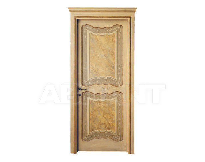Купить Дверь деревянная Bianchini & Capponi Porte 8482/PD DEC. S
