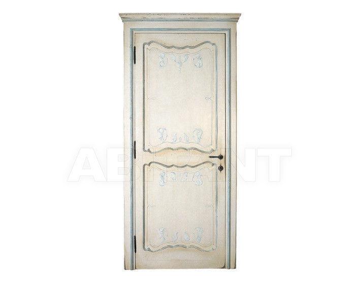 Купить Дверь деревянная Bianchini & Capponi Porte 8482/PD DEC. B